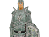 Brusef Amelion's Armor