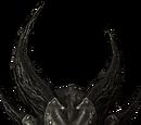 Daedric Helmet (Skyrim)