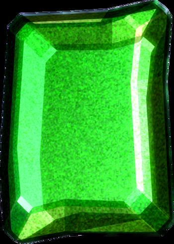 Emerald Skyrim Elder Scrolls