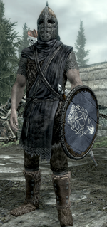 Falkreath Guard