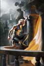 Pałacowa złodziejka (Legends)