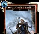 Stormcloak Battalion