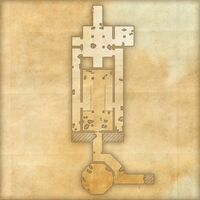 Крепость Кей-Тарн (план) 2