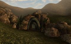 Родовая гробница Андалоров