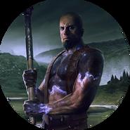 Breton avatar bob 2 (Legends)