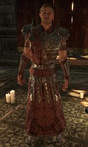 Carolus Aquilarios