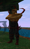 Guard (Daedra) (Redguard)