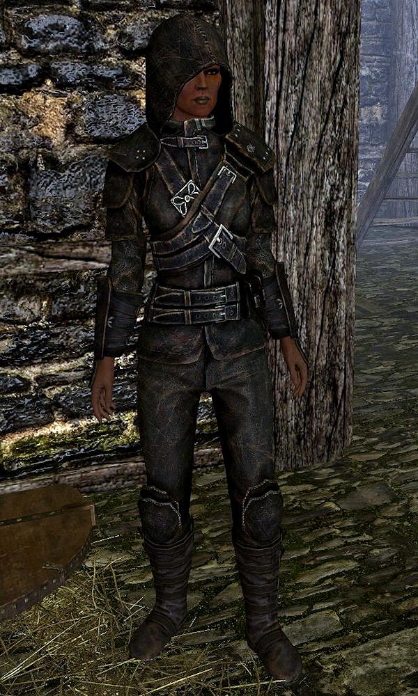 Guild Master's Armor Set | Elder Scrolls | FANDOM powered by