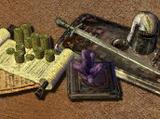 Items (Bloodmoon)