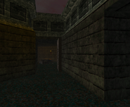 Redguard - Retrieve N'Gasta's Amulet - N'Gasta's Island Necropolis Hidden Door Opens