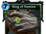 Ring of Namira (Legends)