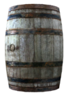 Skyrim-barrel