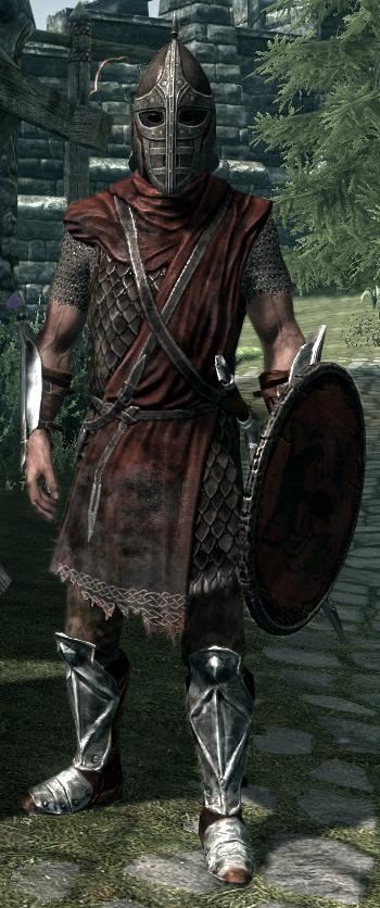 Hold Guard | Elder Scrolls | FANDOM powered by Wikia