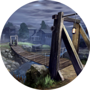 South Bridge avatar (Legends)