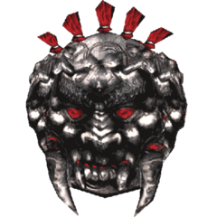 Даэдрический щит (Morrowind)