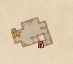 Дом Арвены Телас (План 2)