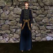 Дорогая мантия 3 (Morrowind) жен