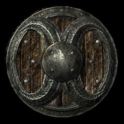 Стальной щит (Skyrim)