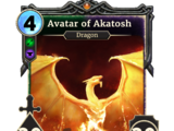 Avatar of Akatosh (Legends)