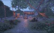 Direnni Acropolis Camp