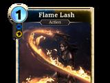 Flame Lash (Legends)