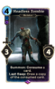 Headless Zombie (Legends)