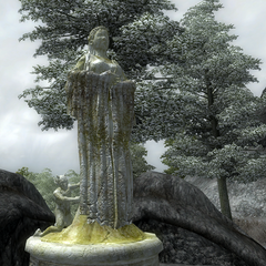 Kaplica Namiry z gry The Elder Scrolls IV: Oblivion