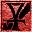 Obniżenie Zdrowia (tymczasowo) (ikona) (Morrowind)