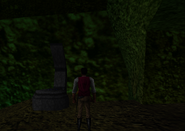 Redguard - The Goblin Caves - Teleporter 1