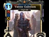 Vanus Galerion (Legends)