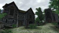 Weynon Priory