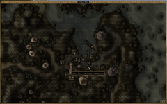 Дом Итара Благородного. Карта