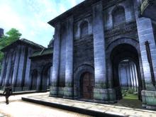 Здание в Имперском городе (Oblivion) 21