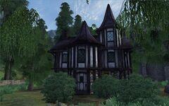 Резиденция рыцарей Колючки