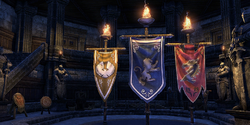Alliance Banners