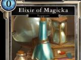 Elixir of Magicka