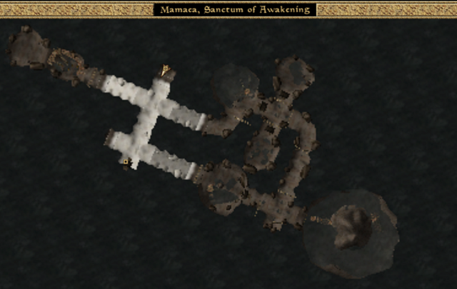 File:Mamaea, Sanctum of Awakening Interior Map - Morrowind.png