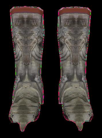 File:Steel Boots (Oblivion).png