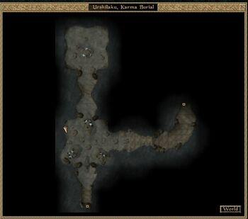 Karma Burial