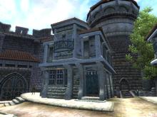 Здание в Анвиле (Oblivion) 7