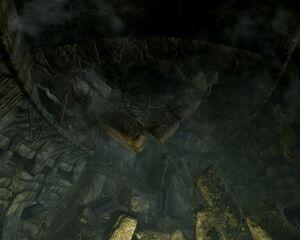 Свод Ветхих руин