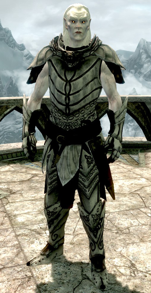 Ancient Falmer Armor | Elder Scrolls | FANDOM powered by Wikia