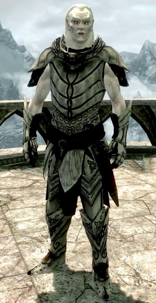 Ancient Falmer Armor | Elder Scrolls | FANDOM powered by Wikia
