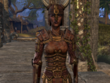 Countess Hakruba