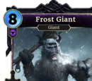 Frost Giant (Legends)