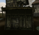 Indrele Rathryon's Shack