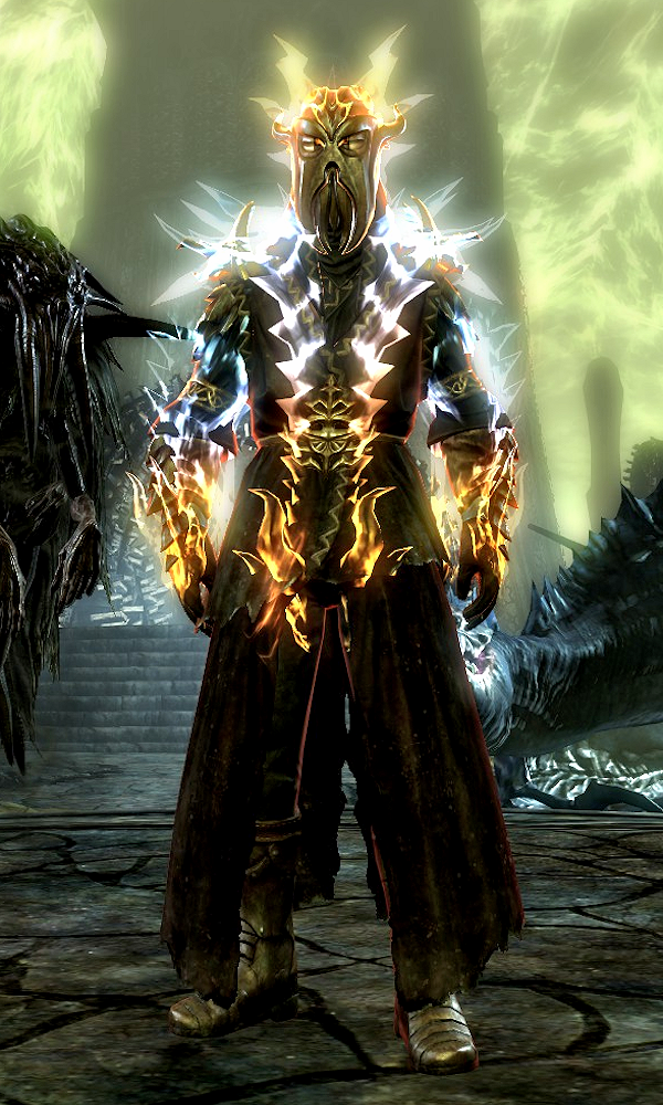 Miraak | Elder Scrolls | FANDOM powered by Wikia