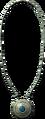 Silveramuletsapphire