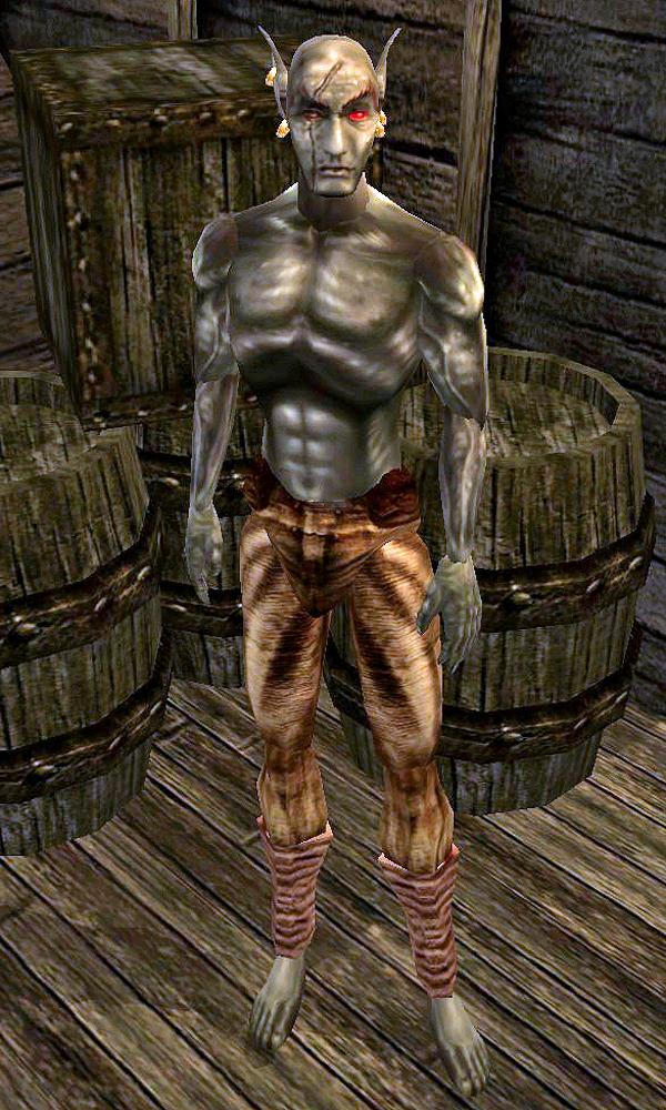 Dunmer (Morrowind) | Elder Scrolls | FANDOM powered by Wikia