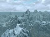 Горы Велоти